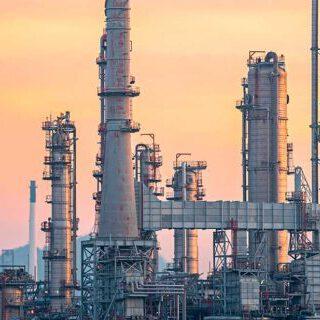 Clean Fuels refinería de Ras Tanura