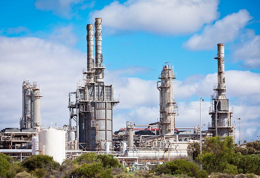 Yara Pilbara Plant
