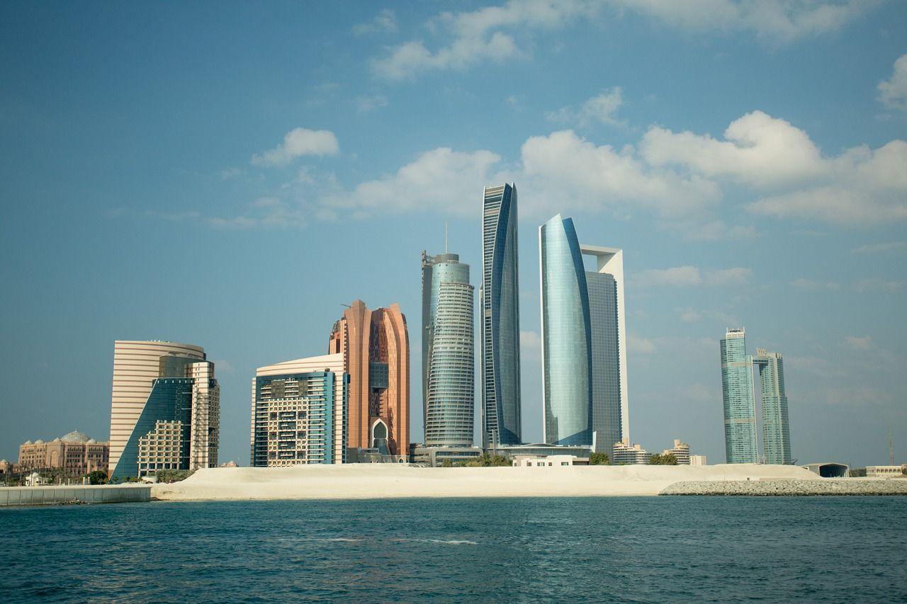 DAPIN registra su sede en Emiratos Árabes Unidos, DAPIN Middle East